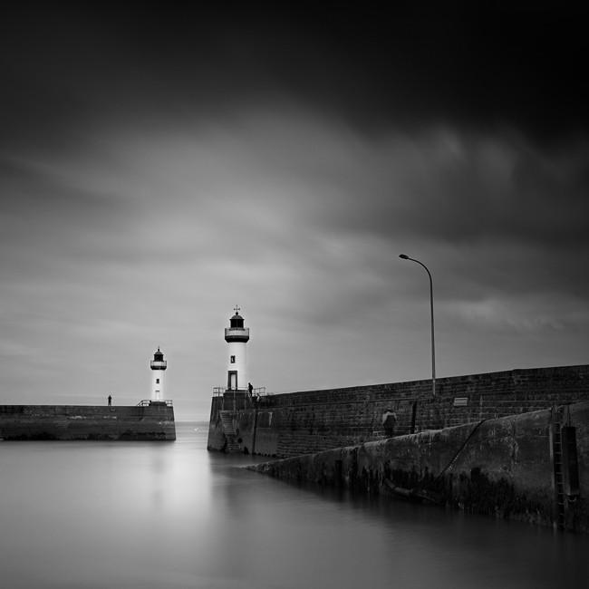 Port Le Palais, Belle Ile en Mer, Bretagne. France 2014