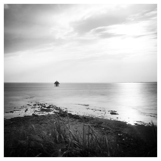 phare du bout du monde # 01, La Rochelle, France 2011