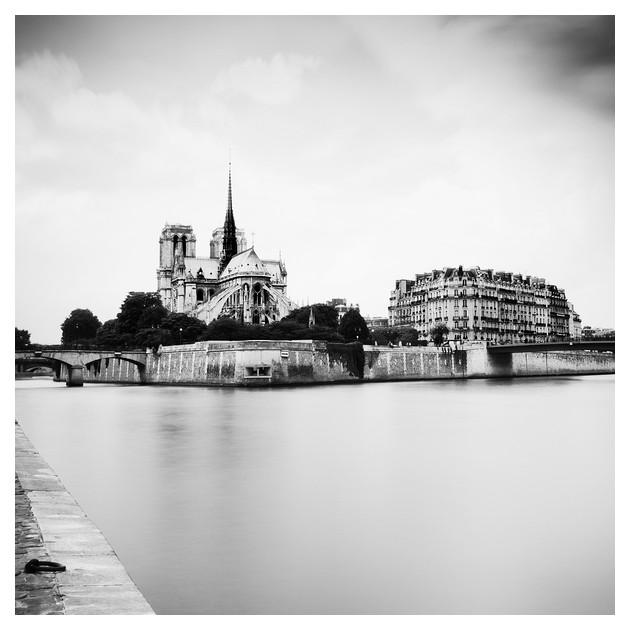 Notre Dame, Paris 2011