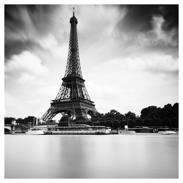 tour eiffel # 01, Paris 2011