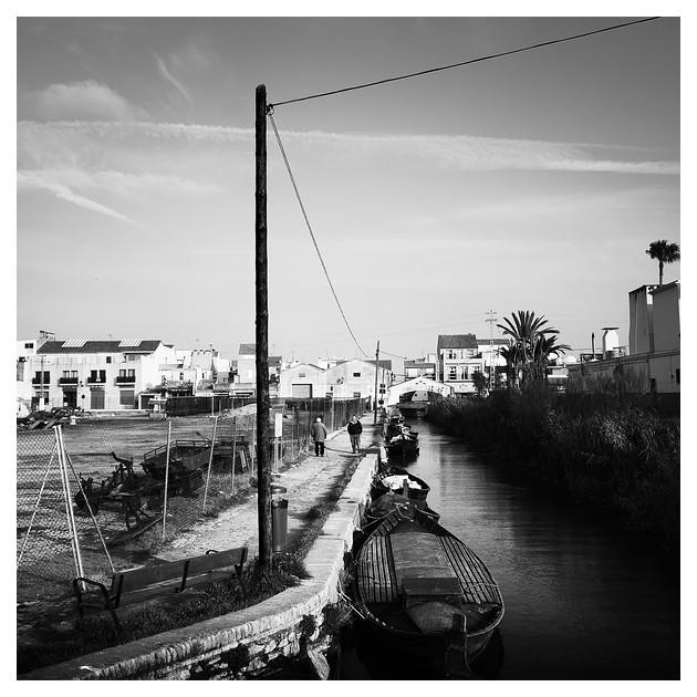 El Palmar, Valencia. Spain 2012