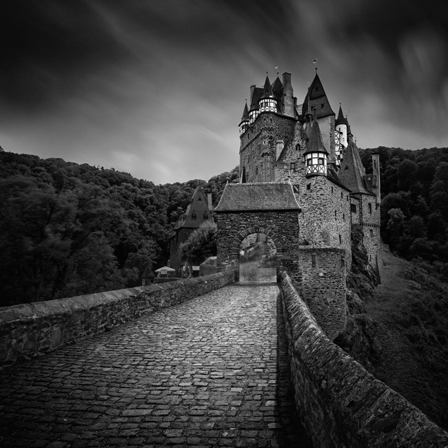 Burg Eltz, Rheinland Pfalz. Germany 2015