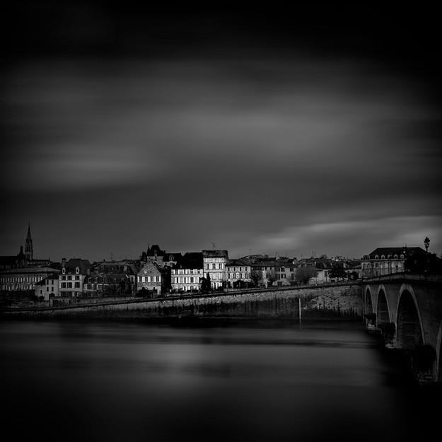Bergerac #02, Aquitaine. France 2013