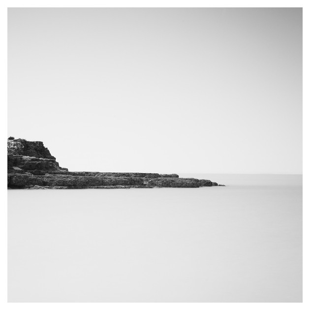 silencium. Île-d'Aix, France 2011