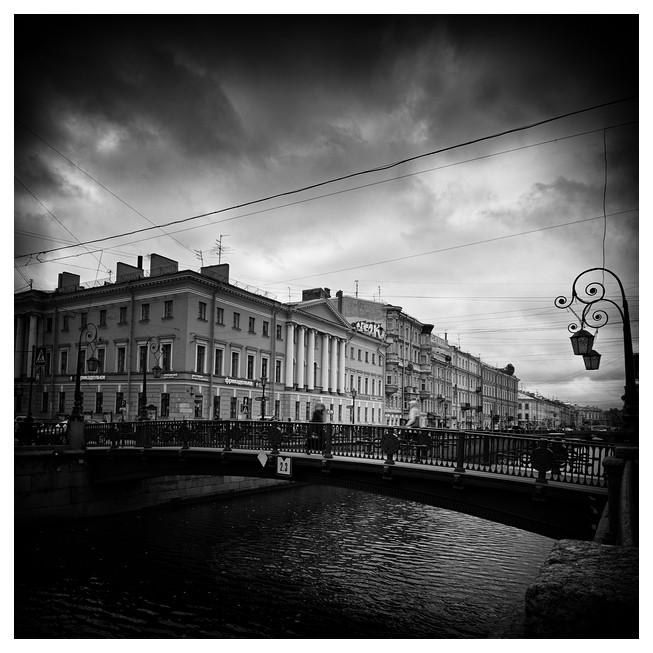 Sankt Petersburg 2012