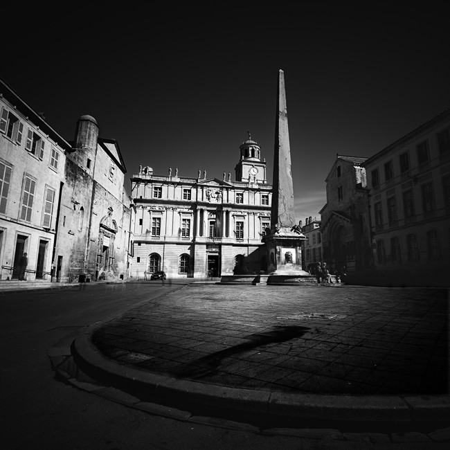 Arles, Provence-Alpes-Côte d'Azur. France 2015