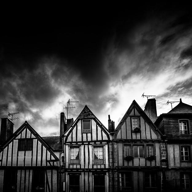 Vannes, Bretagne 2104