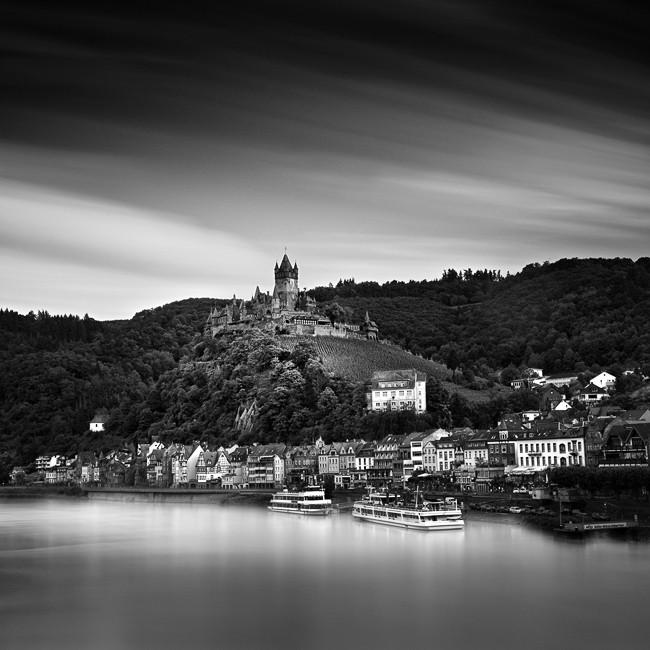 Cochem #01, Rheinland Pfalz. Germany 2015