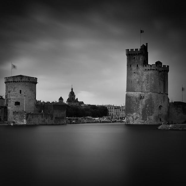 Port La Rochelle, Charente-Maritime. France 2013