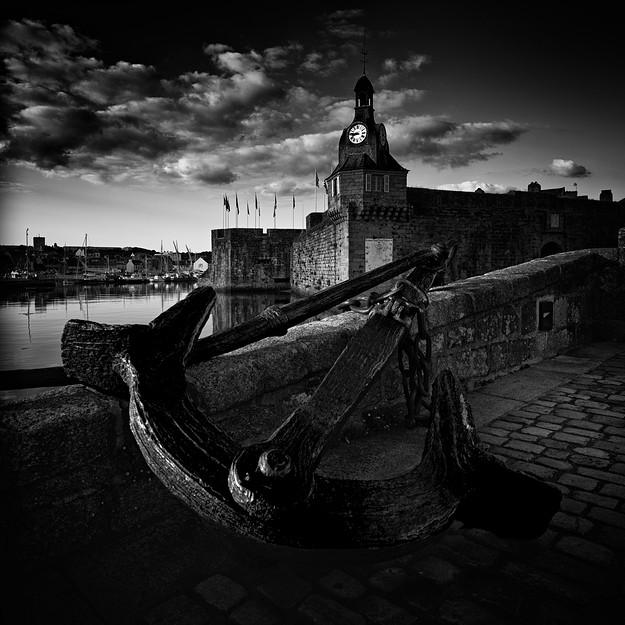 Concarneau #03, Bretagne. France 2014