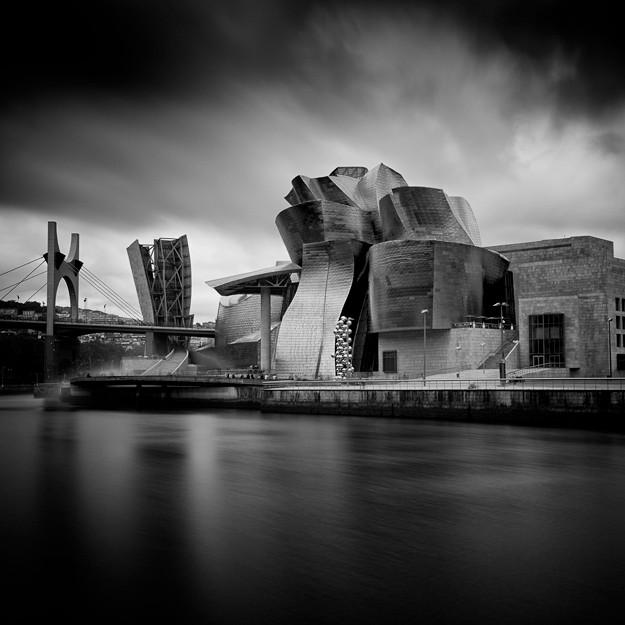 Guggenheim Museum #02, Bilbao. Basque Country 2013