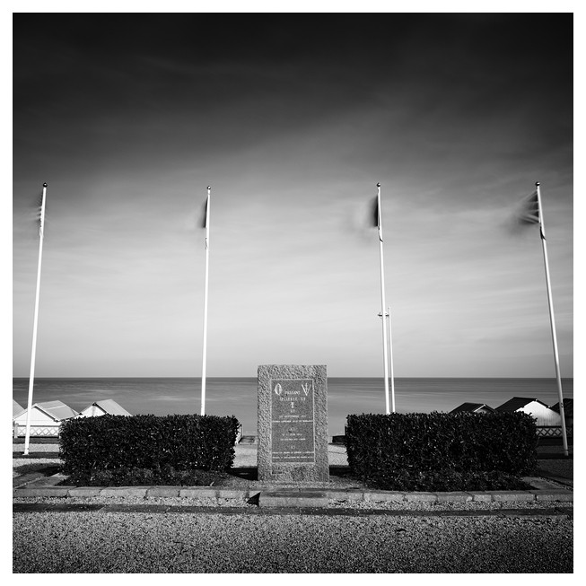Luc sur Mer #04. Normandy. France 2012