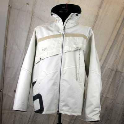 sailart fashion jacke aus segeltuch segelmode segeltuchtaschen heppenheim bergstrasse