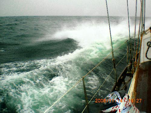 Moby Dick III Segeltuchjacke Sailart Fashion Heppenheim Bergstraße - Odenwald