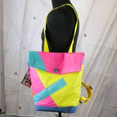 sailart fashion jacken taschen aus segeltuch upcycling recyling unikate heppenheim bergstrasse