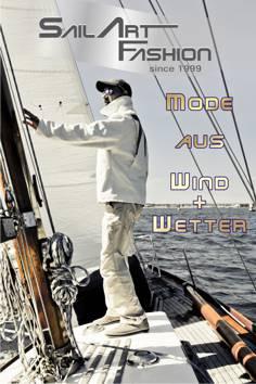 Segeltuchjacken Segeltuchtaschen Segeltuch Accessoires SailArt Fashion Segelmode Upcycling Unikate Chic Männermode Jacke Weste Tasche Sitzsäcke Schlüsselanhänger sporttasche reisetasche beuteltasche