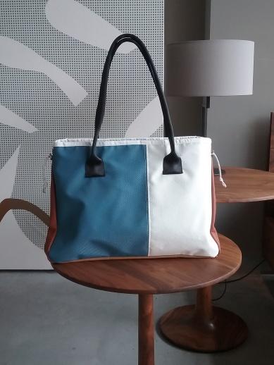 Designertaschen aus Segeltuch - Sailart Fashion - Heppenheim