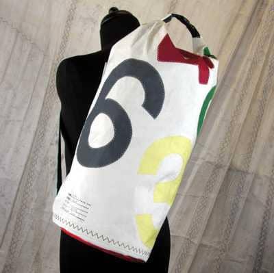 sailart fashion seesack aus segeltuch segeltuchtasche upcycling recyling unikate heppenheim bergstrasse