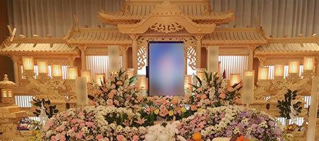 茨城市民葬祭,葬式,葬儀,事例,一日葬,栃木県