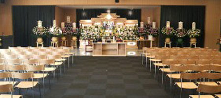 茨城市民葬祭,葬式,葬儀,事例,栃木県,一般葬,悠久の丘