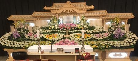 茨城市民葬祭,葬式,葬儀,事例,栃木県,家族葬,悠久の丘