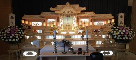 茨城市民葬祭,葬式,葬儀,事例,栃木県,一日葬,悠久の丘