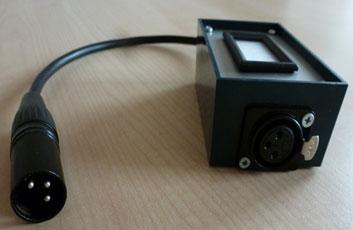 Digital-Ladegeräte Tester