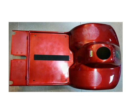 Verkleidung TE-889N 304