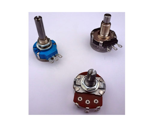 Potentiometer 408