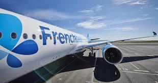 French Bee est désormais la troisième compagnie de l'aéroport Réunion - Rolland Garros détrônant  Corsair.