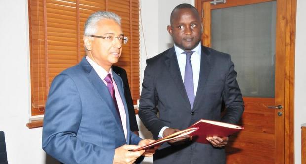 accord de coopération commerciale entre l'île Maurice et le Sénégal, accord de partenariat économique entre l'île Maurice et le Sénégal, développement commerciale et économique entre l'île Maurice et le Sénégal