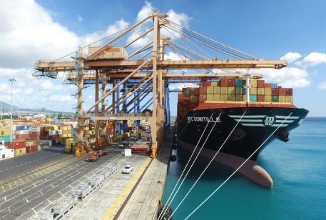 les avantages du Port Franc de l'île Maurice, les facilités qu'offrent le Port Franc de l'île Maurice, le Port Franc de l'île Maurice offre de nombreux avantages