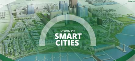 Smart Cities: de nouveaux projets approuvés par l'EDB