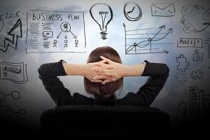 Réflechir à la stratégie de retournement de l'entreprise