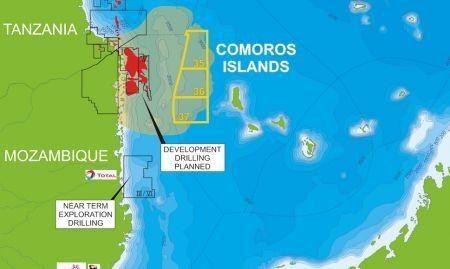 Archopel des Comores développement économique, économie des Comores,