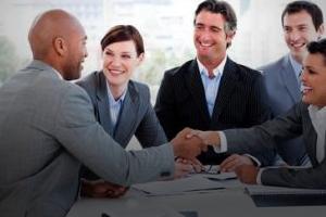 Négociations avec les créanciers