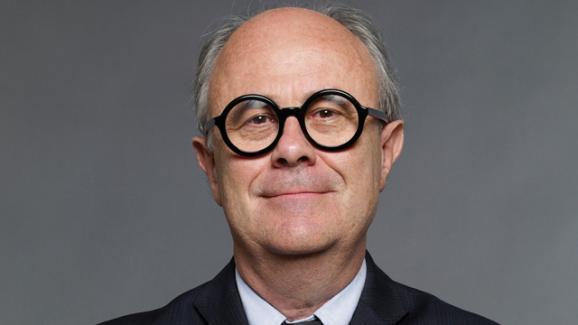 """Jean-Pierre Pont, directeur du magazine et du site internet de la mobilité internationale, le """"Journal des Français à l'étranger"""" (DR)"""