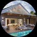 immobilier pour les étrangers île Maurice, bien investir dans l'immobilier à l'île Maurice, Choix immobilière à l'île Maurice