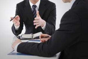 un accord avec les créanciers