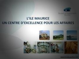 Conseil pour les investisseurs, Création de sociétés à l'Île Maurice