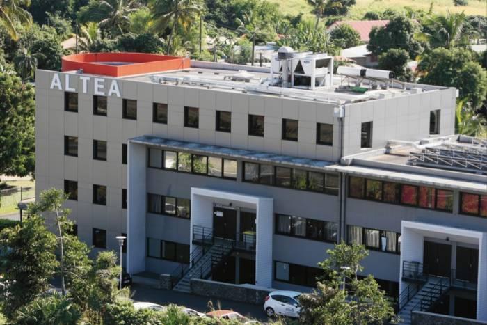 Prologia attaque Giordano sur l'exploitation de sa centrale sur le toit de l'immeuble Altea