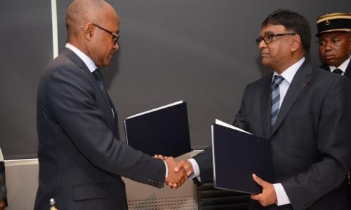 accords bilatéraux entre l'île Maurice et Union des Comores, partenariats économique l'île Maurice et l'Union des Comores, accord de développement économique entre l'île Maurice et Comores