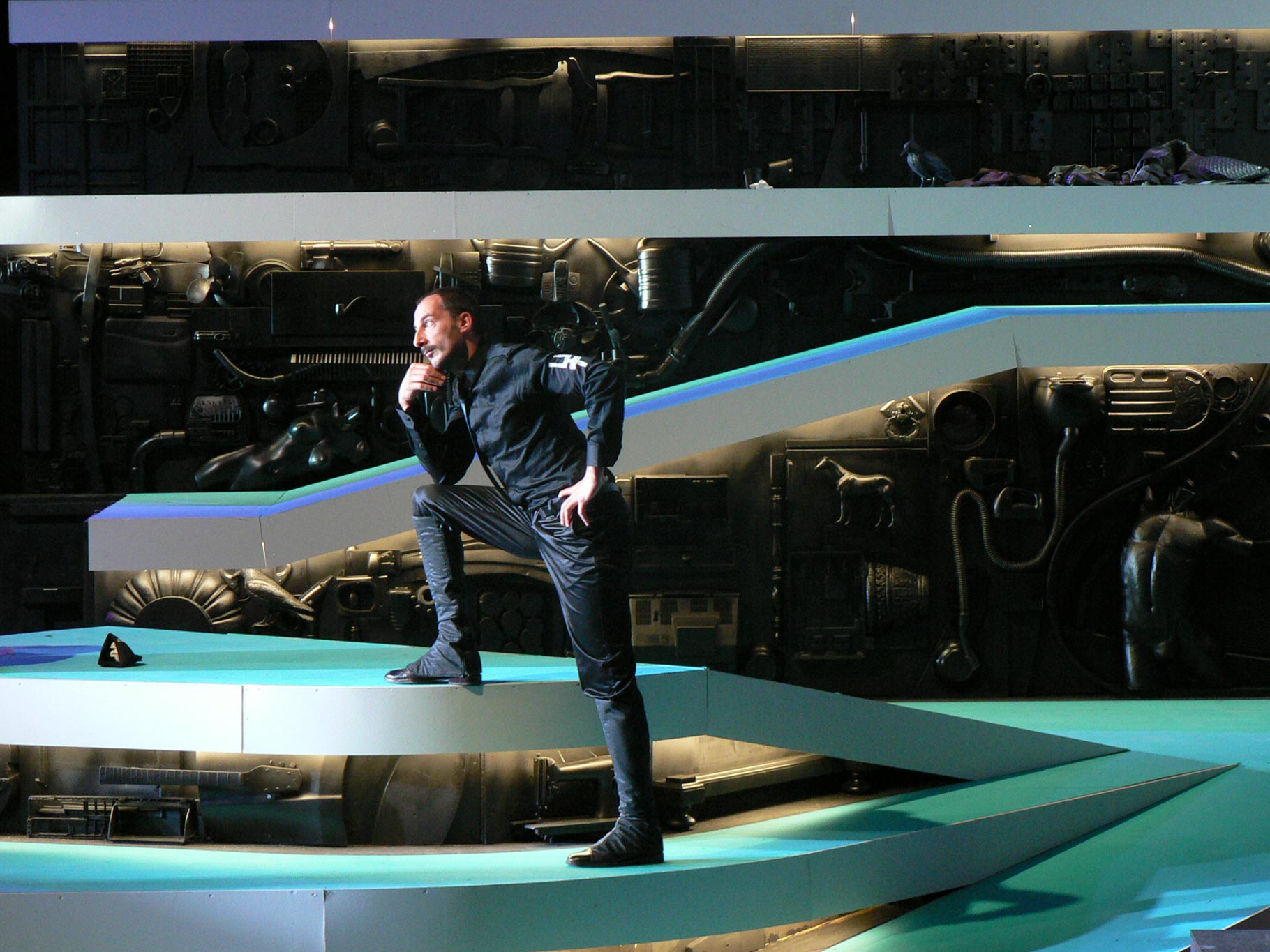 Artus 2011