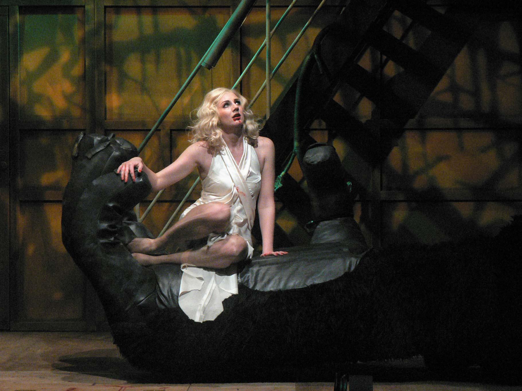 King Kong Das Musical 2012