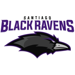 Santiago Black Ravens