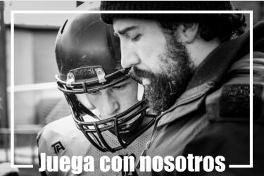 Sé jugador de Santiago Black Ravens