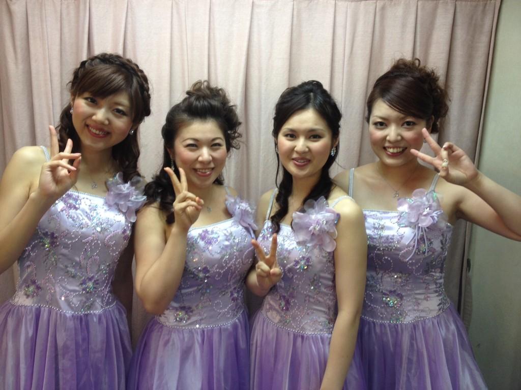 2012.7.7 FORESTA 七夕コンサート