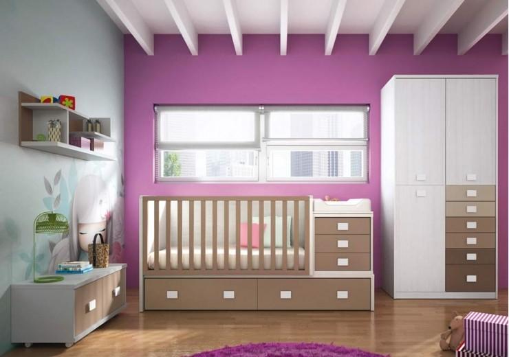 Venta de muebles para bebe en san salvador for Muebles de oficina logrono