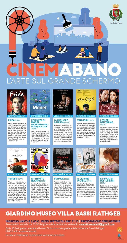Locadina Film