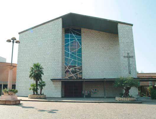 La Chiesa del Sacro Cuore